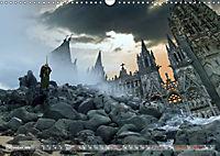 GeZeitenwechsel im Reich der Fantasie (Wandkalender 2019 DIN A3 quer) - Produktdetailbild 12
