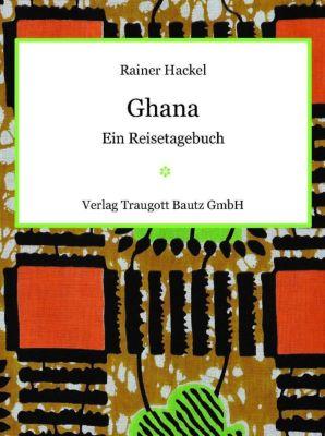 Ghana, Rainer Hackel