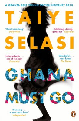 Ghana Must Go, Taiye Selasi