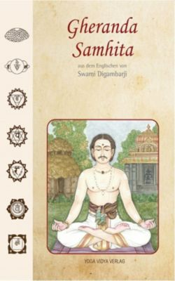 Gheranda Samhita, Swami Digambarji