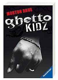 Ghetto Kidz, deutsche Ausgabe - Produktdetailbild 1