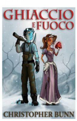 Ghiaccio e Fuoco, Christopher Bunn