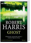 Ghost, Robert Harris