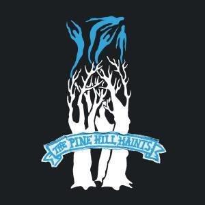 Ghost Dance, The Pine Hill Haints