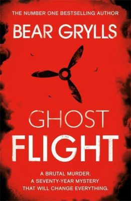 Ghost Flight, Bear Grylls
