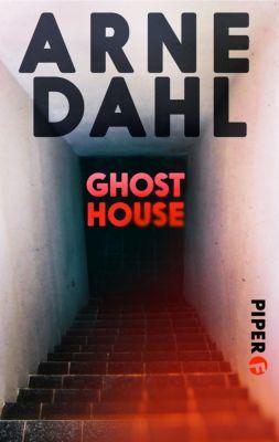 Ghost House, Arne Dahl