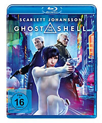 Ghost in the Shell - Produktdetailbild 1