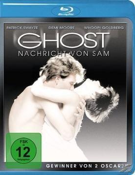 Ghost - Nachricht von Sam, Tony Goldwyn,Demi Moore Whoopi Goldberg
