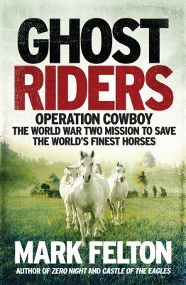 Ghost Riders, Mark Felton