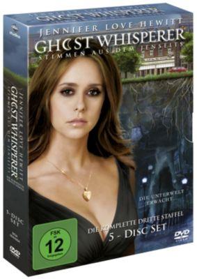 Ghost Whisperer - Staffel 3