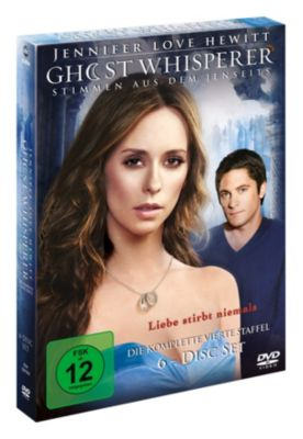 Ghost Whisperer - Staffel 4, John Gray, Catherine Butterfield, Lois Johnson, Jed Seidel, David Fallon, Jim Kouf, Jeannine Renshaw, Emily Fox, Breen Frazier