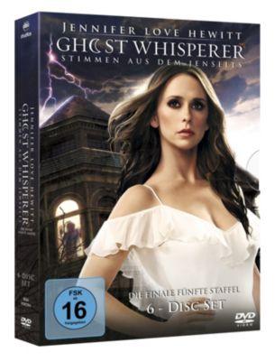 Ghost Whisperer - Staffel 5