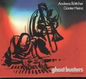 Ghostbuster, Andreas Böttcher, Günter Heinz