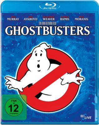 Ghostbusters, Dan Aykroyd, Harold Ramis, Rick Moranis