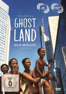 Ghostland: The View of the Ju'Hoansi, Diverse Interpreten