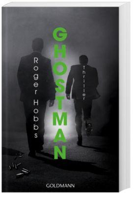Ghostman, Roger Hobbs