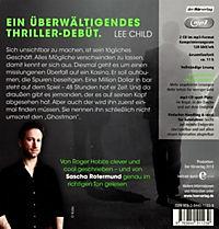Ghostman, 2 MP3-CDs - Produktdetailbild 1