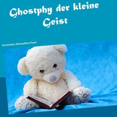 Ghostphy der kleine Geist, Daniel Ghost