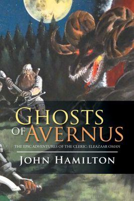 Ghosts of Avernus, John Hamilton
