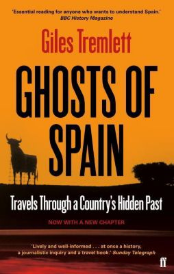Ghosts of Spain, Giles Tremlett
