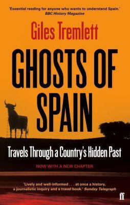 Ghosts of Spain, Giles Tremlett