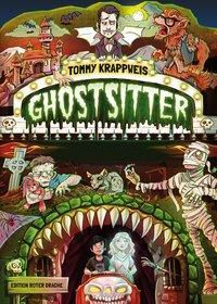 Ghostsitter - Tommy Krappweis pdf epub