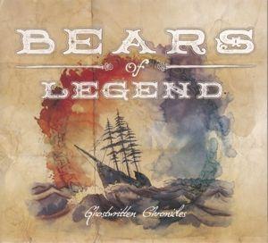 Ghostwritten Chronicles, Bears of Legend