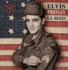 Gi Blues (Lim.Klares Vinyl), Elvis Presley