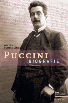 Giacomo Puccini. Biographie, Dieter Schickling