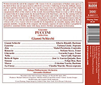 Gianni Schicchi - Produktdetailbild 1