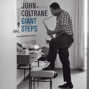 Giant Steps (180g Vinyl) - Jean-Pie, John Coltrane