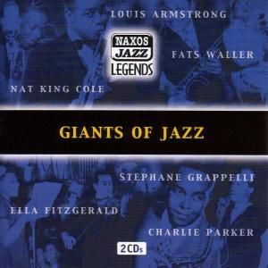 Giants Of Jazz, Diverse Interpreten