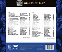 Giants Of Jazz - Produktdetailbild 1