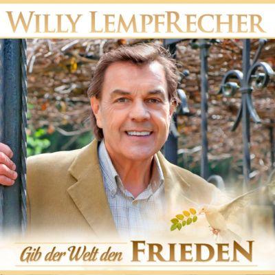 Gib der Welt den Frieden, Willy Lempfrecher