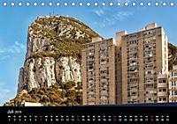 Gibraltar - der Affenfelsen (Tischkalender 2019 DIN A5 quer) - Produktdetailbild 7