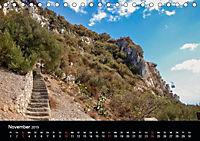 Gibraltar - der Affenfelsen (Tischkalender 2019 DIN A5 quer) - Produktdetailbild 11