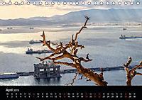 Gibraltar - der Affenfelsen (Tischkalender 2019 DIN A5 quer) - Produktdetailbild 4