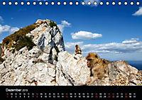 Gibraltar - der Affenfelsen (Tischkalender 2019 DIN A5 quer) - Produktdetailbild 12