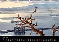 Gibraltar - der Affenfelsen (Wandkalender 2019 DIN A2 quer) - Produktdetailbild 4