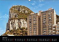 Gibraltar - der Affenfelsen (Wandkalender 2019 DIN A2 quer) - Produktdetailbild 7