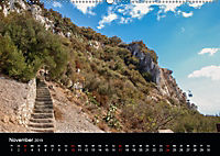 Gibraltar - der Affenfelsen (Wandkalender 2019 DIN A2 quer) - Produktdetailbild 11