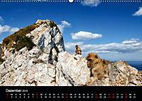 Gibraltar - der Affenfelsen (Wandkalender 2019 DIN A2 quer) - Produktdetailbild 12