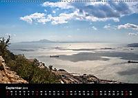 Gibraltar - der Affenfelsen (Wandkalender 2019 DIN A2 quer) - Produktdetailbild 9