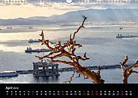 Gibraltar - der Affenfelsen (Wandkalender 2019 DIN A3 quer) - Produktdetailbild 4