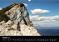 Gibraltar - der Affenfelsen (Wandkalender 2019 DIN A3 quer) - Produktdetailbild 10