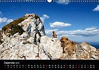 Gibraltar - der Affenfelsen (Wandkalender 2019 DIN A3 quer) - Produktdetailbild 12