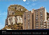 Gibraltar - der Affenfelsen (Wandkalender 2019 DIN A4 quer) - Produktdetailbild 7