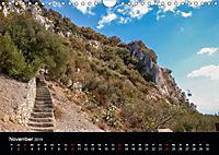 Gibraltar - der Affenfelsen (Wandkalender 2019 DIN A4 quer) - Produktdetailbild 11