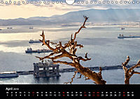 Gibraltar - der Affenfelsen (Wandkalender 2019 DIN A4 quer) - Produktdetailbild 4