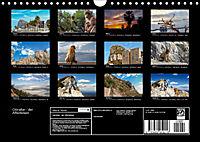 Gibraltar - der Affenfelsen (Wandkalender 2019 DIN A4 quer) - Produktdetailbild 13